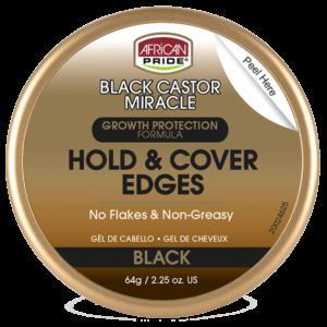 AP Black Castor Edge Gel 2.25oz