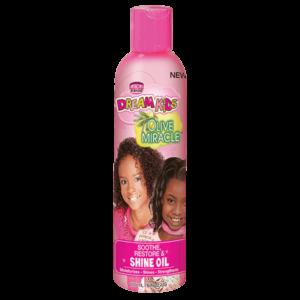 African Pride Dream Kids Restore Shine Oil 6oz