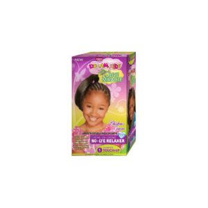 African Pride Dream Kids Touch up Kit Super