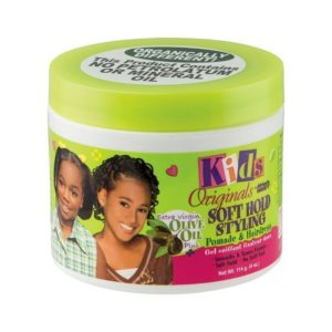 Africas Best Kids Organics Soft Hold Pomade 4 oz