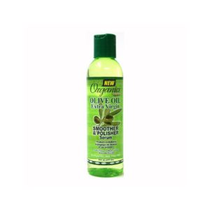 Africas Best Organics Olive Oil Polisher Serum 6oz