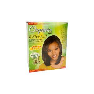 Africas Best Organics Relaxer Kit Twin Pack Super
