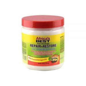 Africas Best Repair Restore Leave in 600x600