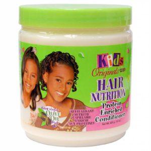 kids organics hair nutr. 15oz