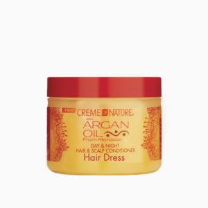 Creme of Nature Argan DayNight Hairdress 476oz