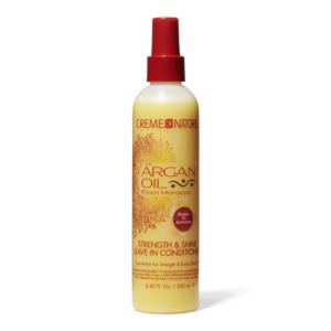 Creme of Nature Argan Leave in Conditioner 8.45 oz