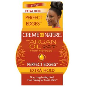 Creme of Nature Argan Perfect Edges 2.25oz Extra Hold