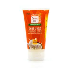 Creme of Nature Coconut Milk Control Glue 51oz