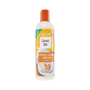 Creme of Nature Coconut Milk Detangling Conditioner 12oz