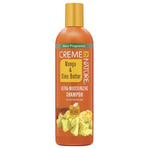 Creme of Nature Conditioner Mango Shea 12oz