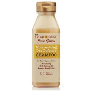 Creme of Nature Honey Shampoo 12oz
