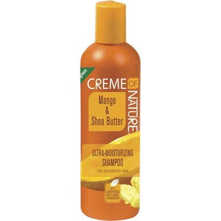Creme of Nature Shampoo Mango Shea 12oz