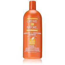 Creme of Nature Shampoo Sunflower Coco 32 oz