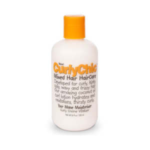 Curly Chic Moist. Cond. Gelly 6oz