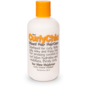 Curly Chic Your Mane Moist. 8oz