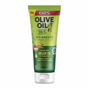 ORS Olive Oil Fix It No Grease Creme Styler 5oz
