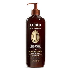 Cantu Skin Therapy Nourishing Shea Butter Body Lotion 16oz