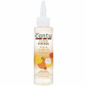 Cantu Kids Hair Scalp Oil 4oz